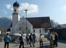 2012-03-23_Dorfbegehung Wallgau_ (1)