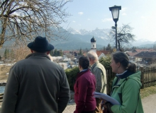 2012-03-23_Dorfbegehung Wallgau_ (18)