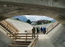 Wallgau 19.09.2015 Tag des offenen Kanals