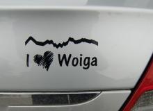 Aufkleber_I_love_Woiga_helles_Auto