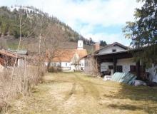 Gemeinde Wallgau kauft Grundstück Villa Neuner am Dorfplatz