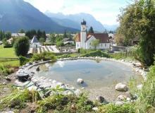 2016-07-24-Teich-Wallgau (1)