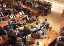 Dorferneuerung Wallgau: Bürger fragen nach