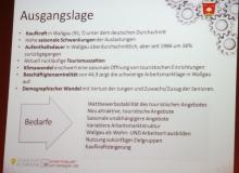 Dorferneuerung Wallgau: Ausgangslage