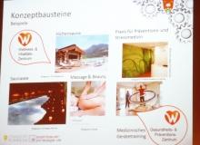 Dorferneuerung Wallgau: Bausteine zum Wellnesskonzept