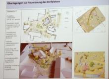 Dorferneuerung Wallgau: Neubau Kirchenböbl Variante 3
