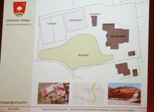 Dorferneuerung Wallgau: Haus des Gastes Ausgangssituation