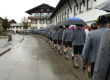 Trachtenjahrtag d'Simetsbergler Wallgau am 07.05.2017