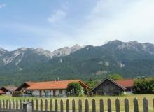 23.06.2017 Johannifeuer, Soierngebirge, oberes Isartal