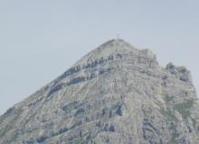 23.06.2017 Johannifeuer, Schöttelkarspitze