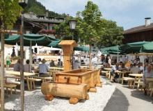 1255 Jahre Wallgau Brunnen (10)
