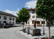 1255 Jahre Wallgau Brunnen (5)
