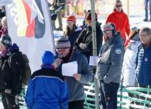 Schlittenhunderennen Wallgau 2019 (25)