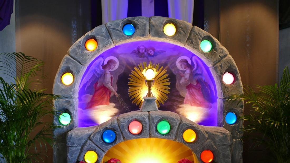 2019-04-19-Heiliges Grab (6)