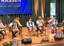 Saitenstrassen Musikfestival 30.05.2019. Tegernseer Tanzlmusi