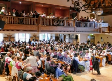 Saitenstrassen Musikfestival 30.05.2019