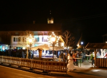 Après-Ski Party in Wallgau am 28.12.2019
