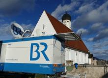 2020-01-31-Schneeschuhnacht des BR in Wallgau (1)