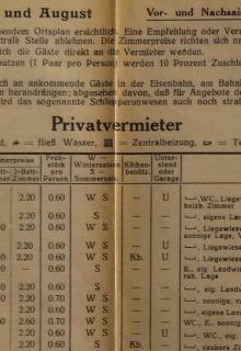 Vermieterkatalog-Wallgau-1939-Vermieterliste-1von4