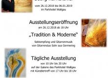 2018-12-26 Ausstellung Kornbichler Parkhotel