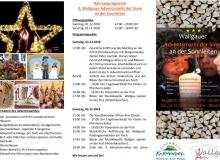 Adventsmarkt Wallgau 2018 Seite 2 Web