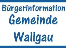 Buergerinfo-Gemeinde-Wallgau