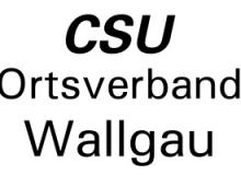 CSU Wallgau SW