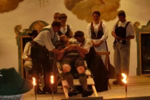 1250 Jahr-Feier in Wallgau 2013