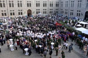 Bayern sagt Danke an die Helfer des G7