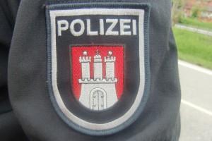 Polizei aus Hamburg beim G7-Gipfel