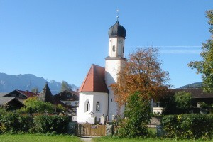 Pfarrgemeinderatssitzung Wallgau