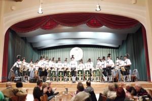 Musikkapelle Wallgau