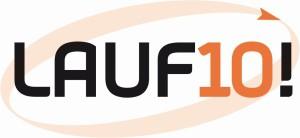 Logo Lauf10! Lauftraining der BR Abendschau und des Skiclubs Wallgau