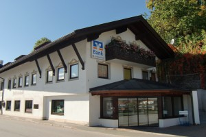 Raiffeisenbank Wallgau