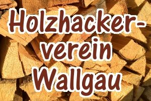 Holzhackerverein Wallgau