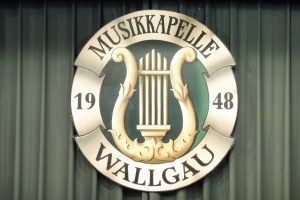 Musikkapelle Wallgau